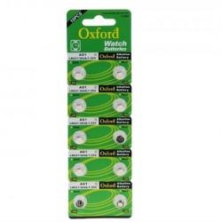 AG1 OXFORD ALKALİN PİL 10'LU 661068