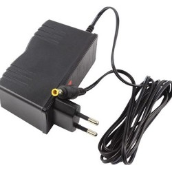D-Smart Adaptörü 12V 2.5A Ortası İğneli 662020