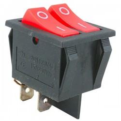 İkili Işıksız Anahtar 31601 633029