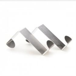 Rewel 2 Adet Metal Kapı Askısı 711449AV 883010