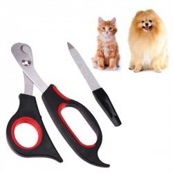 Rewel Kedi Köpek İçin Tırnak Makası ve Törpü 711158C 821004
