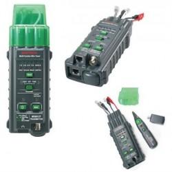 Mastech MS 6813 Profesyonel Kablo Bulucu Kablo İzleyici 640012