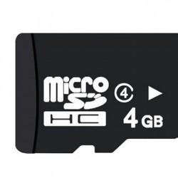 REWEL 4 Gb Micro SD Hafıza Kartı 422001