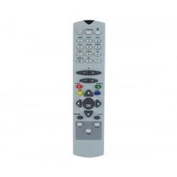 Vestel Regal 4000-4100-5840 Serisi Teletextli Uydu Kumandası 121241