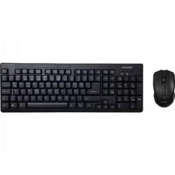 Wireless Klavye Mouse Set Concord C-55   411012